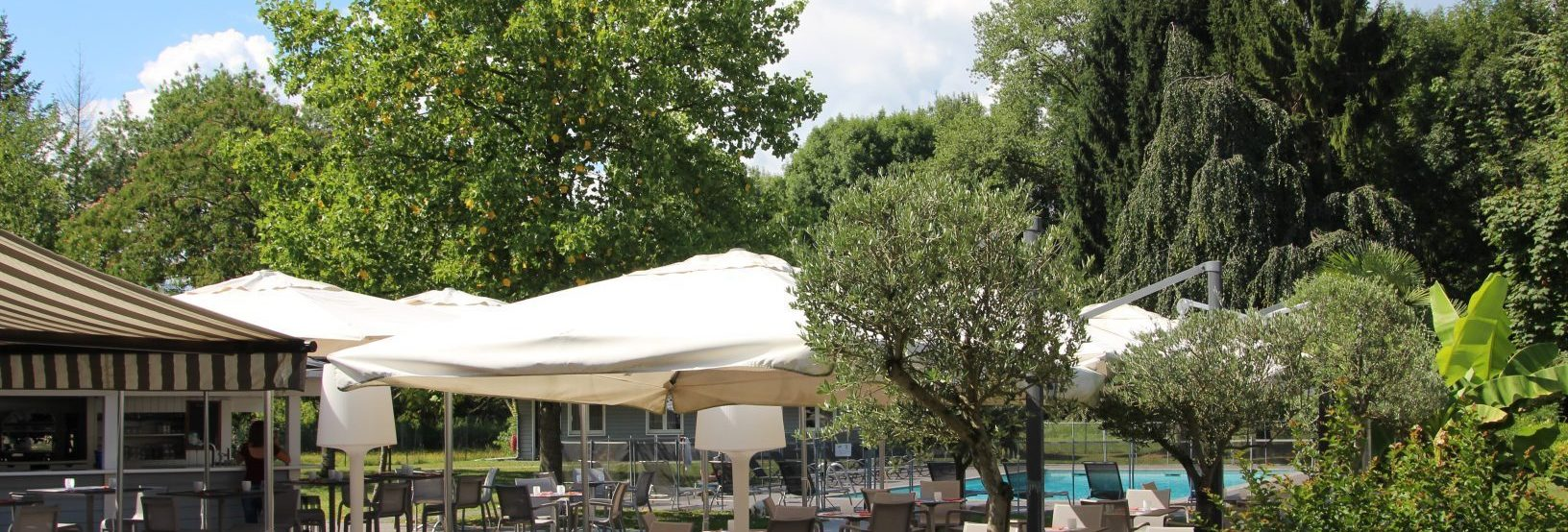 Terrasse le cervolan chambery
