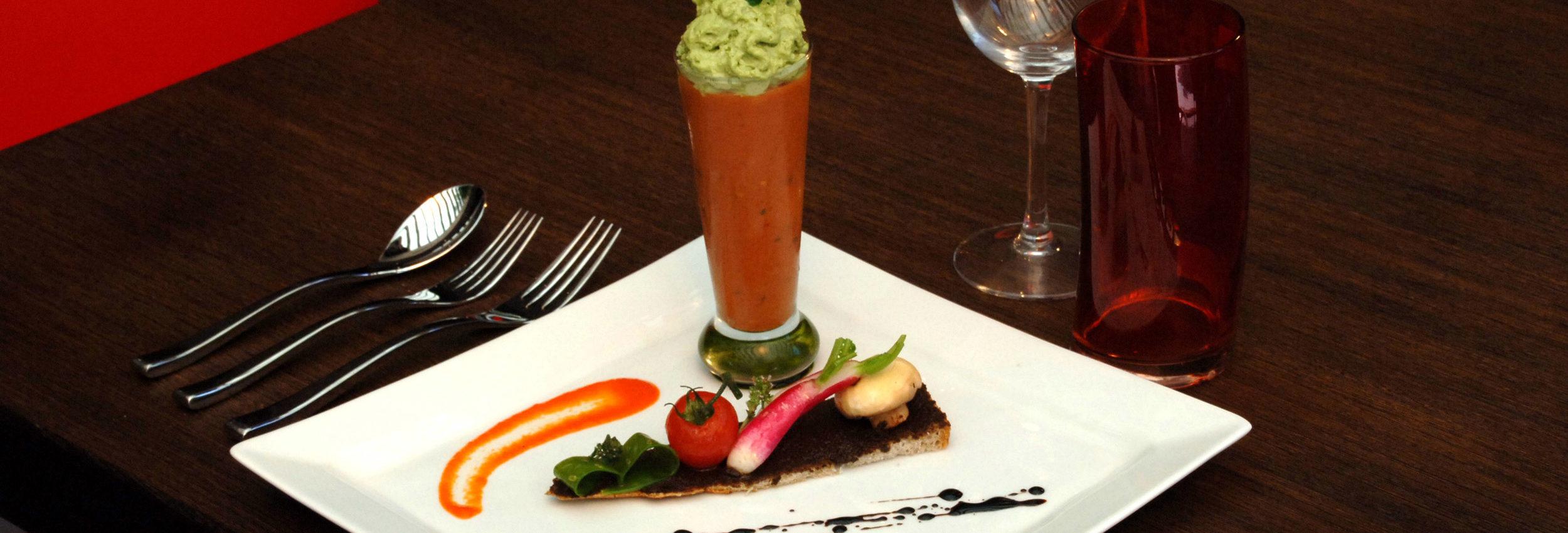 Cuisine Pour Tous Chambéry le dz, restaurant - lounge bar - quality hotel le cervolan